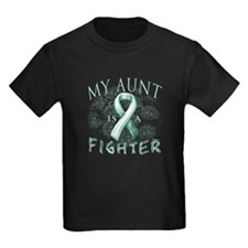 My Aunt Is A Fighter T