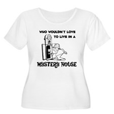 Mystery House T-Shirt