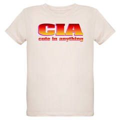 CIA cute in anything T-Shirt