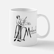 Medieval Mama II Mug