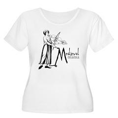 Medieval Mama II T-Shirt
