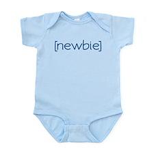 Newbie (Scrubs) Infant Bodysuit