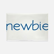 Newbie (Scrubs) Rectangle Magnet (10 pack)