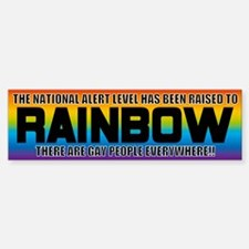 National Alert...