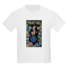 Curious World 2 T-Shirt