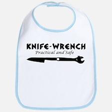 'Knife-Wrench' Bib