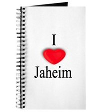 Jaheim Journal