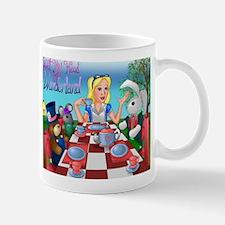 Unique The mad bunny Mug