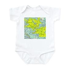 Cute Faas Infant Bodysuit