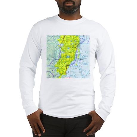 MIA copy2 Long Sleeve T-Shirt