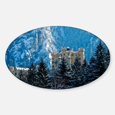 Medieval Castle (Hohenschwang Decal