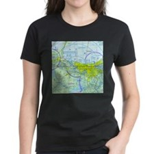 MSY Sectional Chart Tee