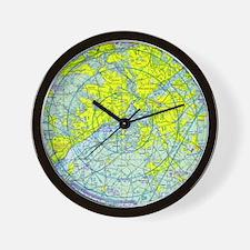 Unique Faas Wall Clock