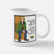 Cool Pardon my planet Mug