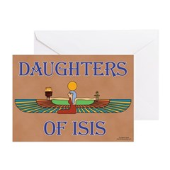 DOI Greeting Cards (Pk of 20)