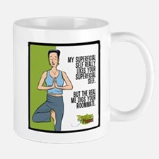 King features Mug