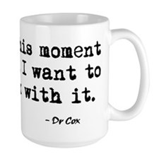 'I Love This Moment So Much' Mug