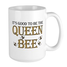 Good To Be Queen Bee Mug