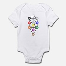 Cute New life Infant Bodysuit