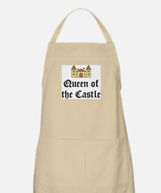 Queen of the Castle Apron