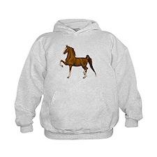 Unique American saddlebred horse Hoodie