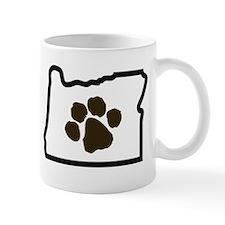 Unique Oregon Mug