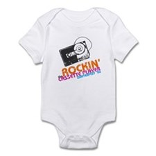 Rockin Infant Bodysuit