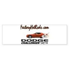 Factory Hot Rods Featured Car Car Sticker