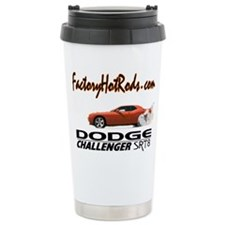 Factory Hot Rods Featured Car Travel Mug