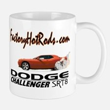 Factory Hot Rods Featured Car Mug