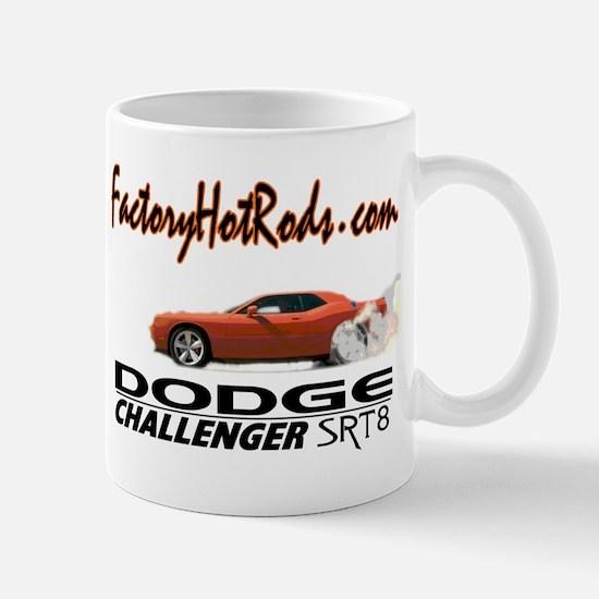 Factory Hot Rods Featured Car Mug