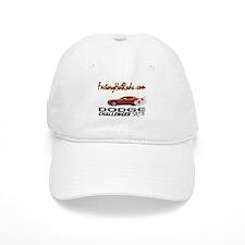 Factory Hot Rods Featured Car Baseball Baseball Cap
