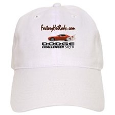 Factory Hot Rods Featured Car Baseball Cap