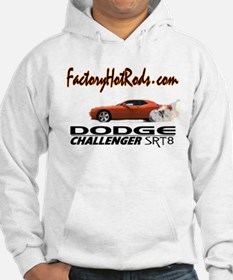 Factory Hot Rods Featured Car Hoodie