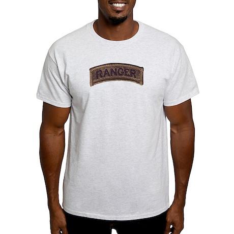 Ranger Tab, Subdued Light T-Shirt