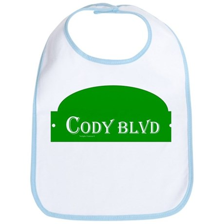 Cody BLVD Bib