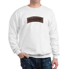 Ranger Tab, Subdued Sweatshirt