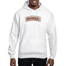 Ranger Tab, Desert Hoodie