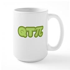 QTPi (green) Mug