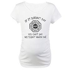 Doesn't Dharma Vintage Shirt