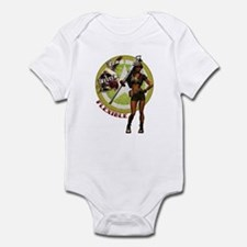 Ma Deuce Infant Bodysuit
