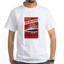 Save the SS United States! Shirt