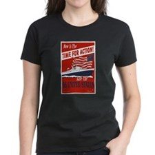 Save the SS United States! Tee