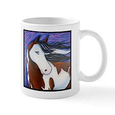 "Paint Horse ""Luna"" Mug"