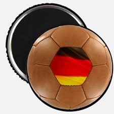 Cute Germany soccer 2010 Magnet