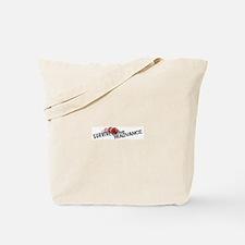 Cute Ncaa Tote Bag