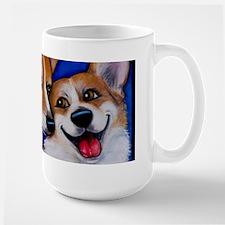 Corgi Pembroke Welsh Mug