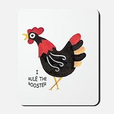 Mousepad - Hen