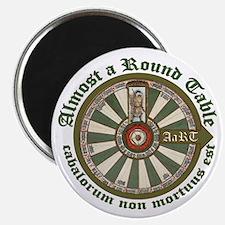 AaRT logo Magnet