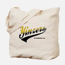 Yinzers Tote Bag